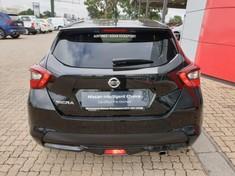 2020 Nissan Micra 1.0T Tekna Plus 84kW Gauteng Roodepoort_3