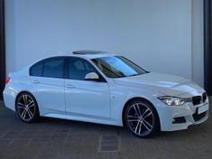 2018 BMW 3 Series 320i Edition M Sport Shadow Auto Gauteng