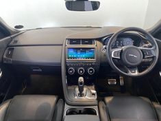 2018 Jaguar E-Pace 2.0 HSE 221KW Gauteng Johannesburg_2
