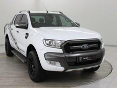 2016 Ford Ranger 3.2TDCi 3.2 WILDTRAK 4X4 Auto Double Cab Bakkie Gauteng