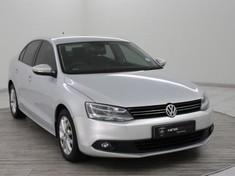 2012 Volkswagen Jetta Vi 1.4 Tsi Comfortline Dsg  Gauteng