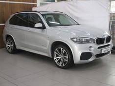 2016 BMW X5 xDRIVE30d M-Sport Auto Kwazulu Natal