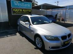 2009 BMW 3 Series 325i Exclusive A/t (e90)  Western Cape