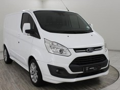 2014 Ford Transit 2.2TDCi Sport 114KW F/C Panel van Gauteng