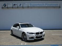 2014 BMW 3 Series 318i M Sport Auto Kwazulu Natal