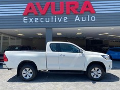 2016 Toyota Hilux 2.8 GD-6 RB Raider Extended Cab Bakkie North West Province