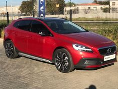 2020 Volvo V40 CC D3 Inscription Geartronic Gauteng