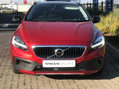2020 Volvo V40 CC D3 Inscription Geartronic Gauteng Johannesburg_1