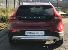 2020 Volvo V40 CC D3 Inscription Geartronic Gauteng Johannesburg_3