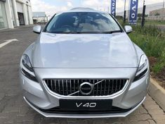 2020 Volvo V40 D3 Inscription Geartronic Gauteng Johannesburg_1