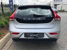 2020 Volvo V40 D3 Inscription Geartronic Gauteng Johannesburg_2