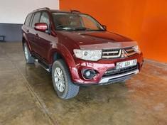 2014 Mitsubishi Pajero Sport Auto, Diesel. Mpumalanga