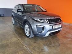 2016 Land Rover Evoque HSE Dynamic Mpumalanga
