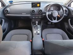 2017 Audi A3 Sportback 1.4T FSI Stronic Western Cape Tygervalley_3