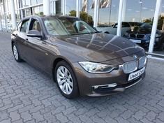 2013 BMW 3 Series 320d Modern Line A/t (f30)  Western Cape
