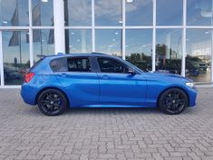 2015 BMW 1 Series M135i 5DR Atf20 Western Cape Tygervalley_2