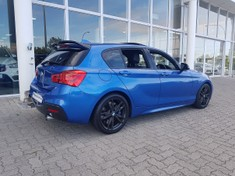 2015 BMW 1 Series M135i 5DR Atf20 Western Cape Tygervalley_3