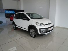 2019 Volkswagen Up Cross UP 1.0 5-Door Northern Cape