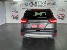 2016 Ford Kuga 2.0 Ecoboost Titanium AWD Auto North West Province Rustenburg_4
