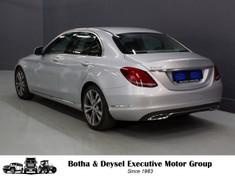 2014 Mercedes-Benz C-Class C250 Bluetec Avantgarde Auto Gauteng Vereeniging_2