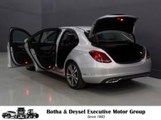 2014 Mercedes-Benz C-Class C250 Bluetec Avantgarde Auto Gauteng Vereeniging_3