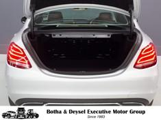 2014 Mercedes-Benz C-Class C250 Bluetec Avantgarde Auto Gauteng Vereeniging_4