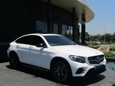 2019 Mercedes-Benz GLC AMG GLC 43 Coupe 4MATIC Kwazulu Natal Umhlanga Rocks_0