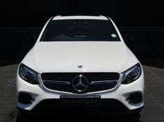 2019 Mercedes-Benz GLC AMG GLC 43 Coupe 4MATIC Kwazulu Natal Umhlanga Rocks_2