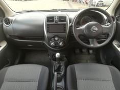 2018 Nissan Micra 1.2 Active Visia Gauteng Roodepoort_3