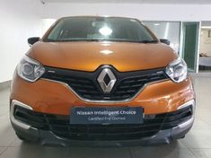 2019 Renault Captur 900T Blaze 5-Door (66kW) North West Province