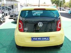 2016 Volkswagen Up Move UP 1.0 5-Door Western Cape Cape Town_4