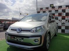 2018 Volkswagen Up Cross UP 1.0 5-Door Western Cape