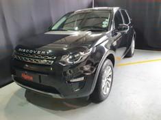2015 Land Rover Discovery Sport Sport 2.2 SD4 SE Kwazulu Natal