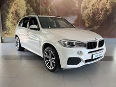 2017 BMW X5 xDRIVE30d M-Sport Auto Gauteng