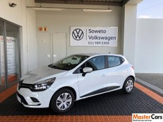2018 Renault Clio IV 900T Authentique 5-Door (66kW) Gauteng