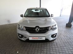 2017 Renault Kwid 1.0 Dynamique 5-Door Western Cape Stellenbosch_1