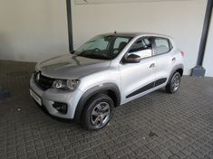 2017 Renault Kwid 1.0 Dynamique 5-Door Western Cape Stellenbosch_2