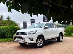2017 Toyota Hilux 2.8 GD-6 RB Raider Extended Cab Bakkie Gauteng