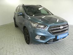 2019 Ford Kuga 2.0 Ecoboost ST AWD Auto Western Cape