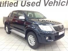 2012 Toyota Hilux 2.7 Vvti Raider R/b P/u D/c  Limpopo