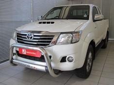 2015 Toyota Hilux 3.0D-4D LEGEND 45 XTRA CAB P/U Mpumalanga