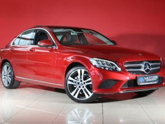2019 Mercedes-Benz C-Class C200 Avantgarde Auto North West Province