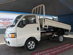 2020 JAC X200 200S 2.8TD 1.5TON S/C TIP Western Cape