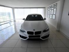 2018 BMW 2 Series 220i Sport Line Auto Gauteng Centurion_2
