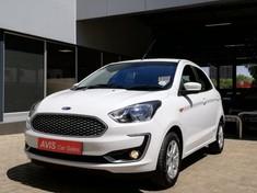 2018 Ford Figo 1.5Ti VCT Trend (5-Door) Gauteng
