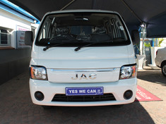 2020 JAC X200 2.8 TD DC DS ABS Aircon Western Cape Kuils River_1