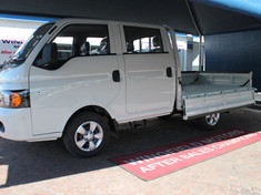 2020 JAC X200 2.8 TD DC DS ABS Aircon Western Cape Kuils River_4