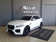 2016 Jaguar F-Pace *****Looking Good ***** Gauteng