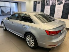 2017 Audi A4 1.4T FSI Design S Tronic Kwazulu Natal Durban_2