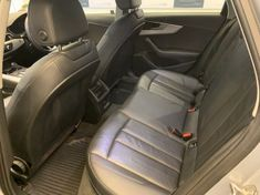 2017 Audi A4 1.4T FSI Design S Tronic Kwazulu Natal Durban_4
